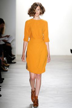 Costello Tagliapietra Spring 2010 Ready-to-Wear - Collection - Gallery - Style.com