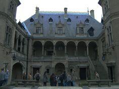 Goluchow// castle//v21