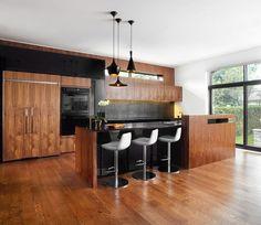 Image de black, breakfast, and interior