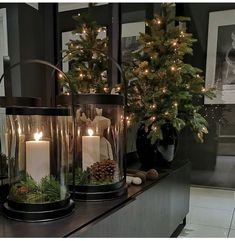 Table Decorations, Living Room, Christmas, Advent, Furniture, Instagram, Night, Home Decor, Xmas