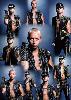 Rob Halford, Tribute, Judas Priest, Iron Maiden, Dallas Cowboys, Cool Bands, Good Music, Heavy Metal, Musicians