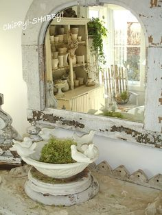 Shabby chic by vineta.aiva