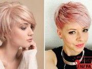 S krátkými vlasy můžete omládnout až o 10 let! 43 krátkých úžasných účesů, které sluší všem ženám!