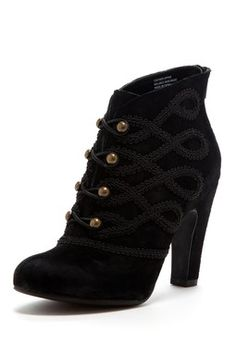 Can't Stand the Heat Bootie on HauteLook