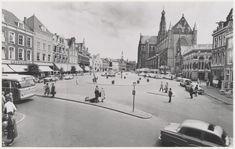 Grote markt 1965
