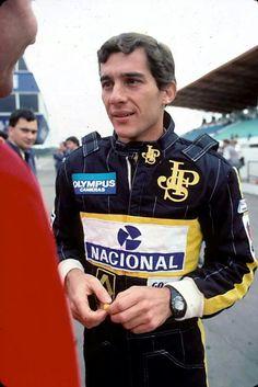 F1 de verdade!!!