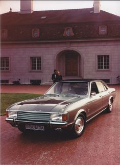 Ford Granada 1972 Maintenance/restoration of old/vintage vehicles: the material for new cogs/casters/gears/pads could be cast polyamide which I (Cast polyamide) can produce. My contact: tatjana.alic@windowslive.com