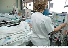 La hemodiafiltración en línea prolonga la vida de pacientes en dialisis