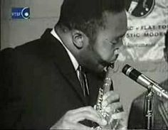 In this 1960's performance filmed in Europe underrated tenor saxophonist Booker Ervin jams with, Ted Curson, trumpet; Nathan Davis, flute; Pony Poindexter, alto saxophone; Kenny Drew, piano; Jimmy Wood, string bass; and Edgar Bateman, drums.