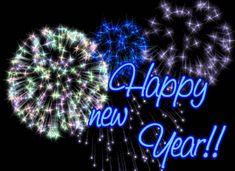 New Year Gif - Happy New Year (shared via SlingPic) Happy New Year Pictures, Happy New Year Quotes, Happy New Year Wishes, Happy New Year Greetings, New Year Photos, Quotes About New Year, Happy Year, Happy Pics, Funny Happy