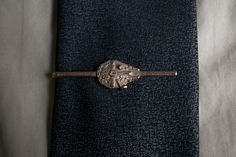 Star Wars Millennium Falcon Tie Clip