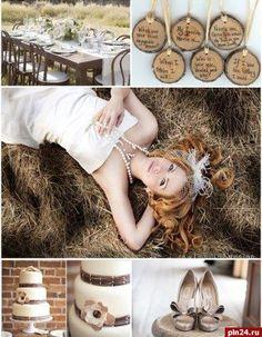 wedding, rustic, indoor