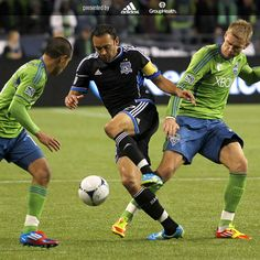 Sounders are awesome! Seattle Sounders, Soccer Ball, Online Business, Sports, Success, Awesome, Sweet, Hs Sports, Candy