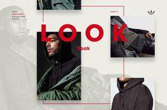 Adidas Yeezy Microsite by Roland Hidvegi - Design Ideas New Yeezy Shoes, Adidas Brand, Sneaker Magazine, Clothing Sites, Big Challenge, Kanye West, Daddy, Design Ideas, Clothing Websites
