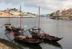 Um postal da cidade do Porto | Fotografia de Daniel Rodrigues Ferreira | Olhares.com
