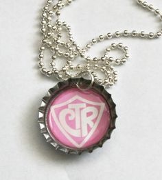CTR necklace