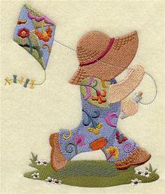 Embroidery Library - Stitchers Showcase