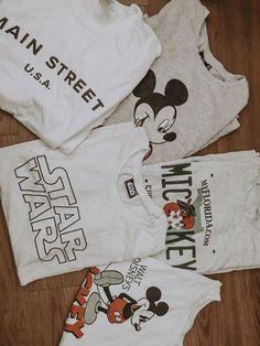 cute trendy Disney t shirts Disney world ❤️❤️❤️ – Holiday and camping ideas Cute Disney Outfits, Disney World Outfits, Disneyland Outfits, Disney Inspired Outfits, Disney Style, Cute Outfits, Disney Clothes, Cute Disney Shirts, Disney Fashion