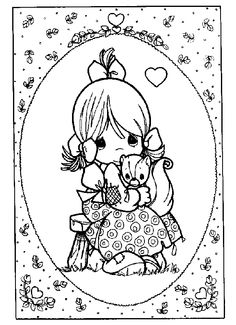 611 Best Children Coloring Pages Images In 2019 Coloring Pages