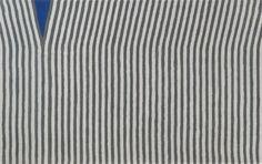 peek-a-blu rug  | CB2