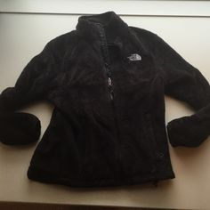 The North Face Women's Jacket Osito Guaranteed authentic! Great condition. The North Face Jackets & Coats