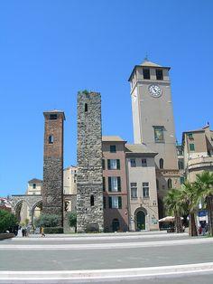 Savona, Province of Savona, Liguria region Italy
