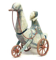 De nuevo el prolífico Gvozdev con sus encantadoras figuritas                                                                           ...