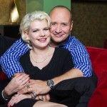 Melanie Müller and Mike Blum Wedding in US