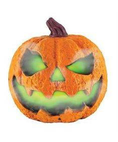 MISTING PUMPKIN - CostumePub.com Theme Halloween, Halloween Displays, Halloween Home Decor, Outdoor Halloween, Halloween House, Halloween Pumpkins, Fall Halloween, Happy Halloween, Halloween Decorations