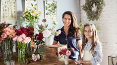 Follow these tips and tricks to make a stunning set of blooms for Mother's Day.