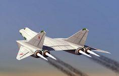 bombardero ruso