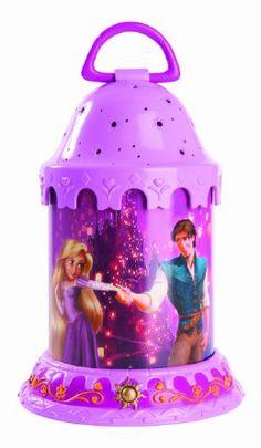 Amazon.com: Tangled Rapunzel's Birthday Lantern- use as a lamp