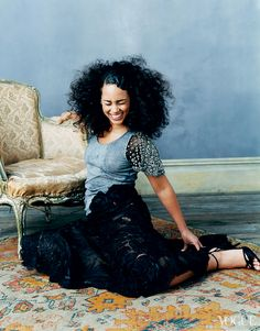 From the Archives: 2014 Grammy Nominees in Vogue - Vogue Daily - Fashion and Beauty News and Features