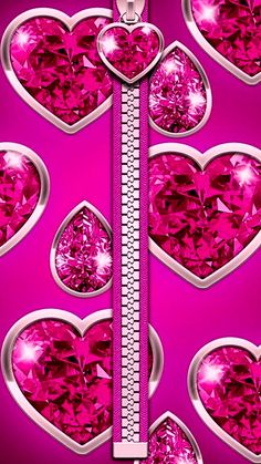 I love you locked wallpaper, heart wallpaper, pink wallpaper, wallpaper f. Bling Wallpaper, Pretty Phone Wallpaper, Wallpaper For Your Phone, Heart Wallpaper, Locked Wallpaper, Wall Wallpaper, Iphone Wallpaper, Cute Backgrounds, Wallpaper Backgrounds