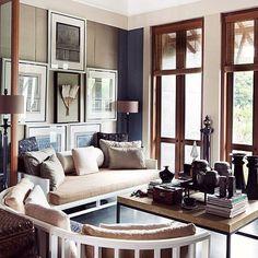 Gorgeous interior by Jaya Ibrahim