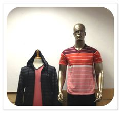 #Prendas que nunca pasan de #Moda #Camisetas #Jeans #Sueter #Caballeros #Juvenil 1er.Piso