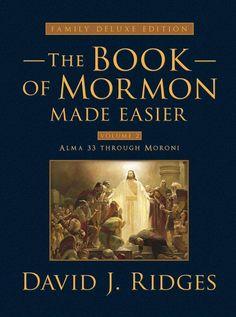 Ebook - Book of Mormon Made Easier Deluxe Edition Volume 2