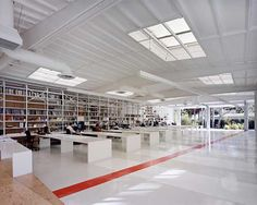 2008 Institute Honor Awards for Interior Architecture | | Architectural Record