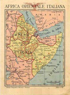 Africa Orientale Italiana