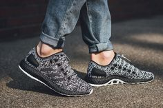 "adidas PureBoost LTD ""Core Black/Footwear White"""