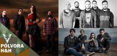 10 bandas nacionales para ver en el H&H 16