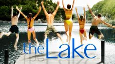 """I would love to do a picture like this at the lake with the """"kids"""" jumping off the dock!"""