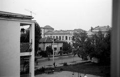 Bulevardul Eroii Sanitari in anul 1966 Mai, Street View, Medicine