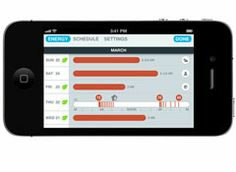Nest Thermostat Iphone App, New Iphone, New Energy, Save Energy, Nest Smart Thermostat, Savant Home Automation, Energy Conservation, Ways To Save, Saving Money