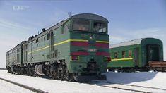 Bajkalsko-amurská magistrála Train, Europe, Lake Baikal, Trans Siberian Railway, Russia, Things To Do, Strollers