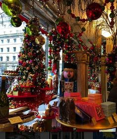 Glide down the Rhine River with Viking River Cruises to visit the european Christmas markets in December. http://www.pointsandtravel.com/best-european-christmas-markets-rhine-river-viking-river-cruises/