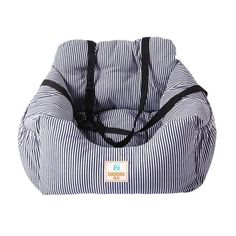 Cheap dog pet bed, Buy Quality bed for dog directly from China dog bed Suppliers: Luxury Striped Dog Pet Bed Car Pet Seat Washable Outdoor Dog Beds Mats Cat Bed Dog Bedding Bed For Dog