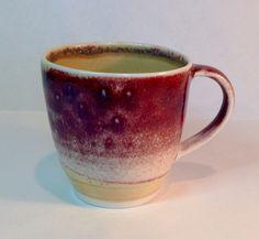 Porcelain mug Annie Jennings