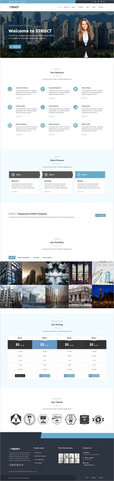 Struct is a responsive multipurpose #Joomla template 🔆 built on Helix3 #framework for Architecture Studio, Business, #Corporate and Personal website download now➩  https://themeforest.net/item/struct-multipurpose-joomla-responsive-virtuemart-template/18771936?ref=Datasata