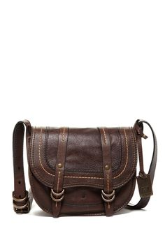 Frye | Anna Saddle Bag | Nordstrom Rack